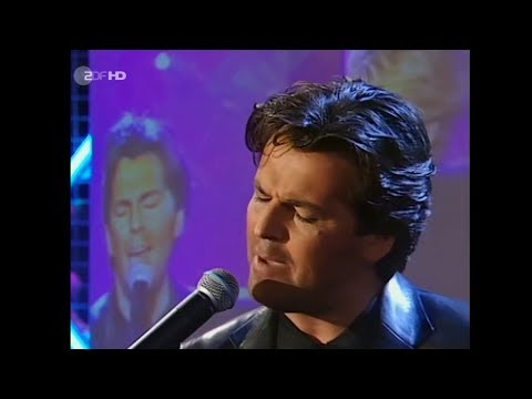 Modern Talking - №1 Hit Medley
