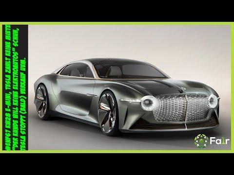 """#ENF67 KW28 E-Mini, """"Der Kunde will keine Elektroautos"""" Schuh, Tesla stoppt (bald) Verkauf uvm."""