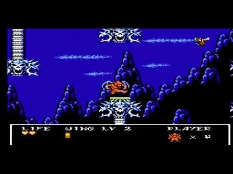 Let S Play Gargoyle S Quest Ii The Demon Darkness 3 The Mystery Of Mt Imaus Youtube
