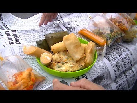 Jakarta Takjil Street Food 25 Comedy Failed Ramadhan 1437H BR TiVi 5324