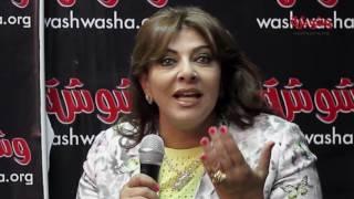 بالفيديو.. هالة صدقي: حظرت 'هاني رمزي' من خطورة 'هاني في الأدغال'.. و'إبراهيم نصر' أفضلهم