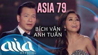 «ASIA 79» Nhớ Một Chiều Xuân - Bích Vân, Anh Tuấn
