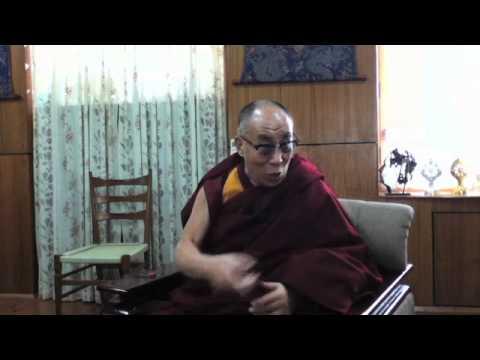 The Dalai Lama on Compassion