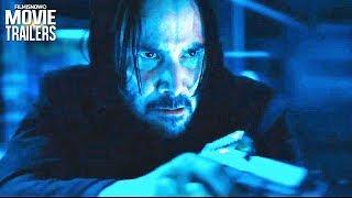 Baixar JOHN WICK 3 - PARABELLUM Trailer (Action 2019) - Keanu Reeves Movie