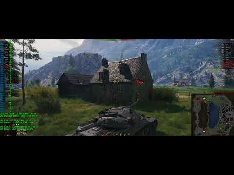 1950x-amd-threadripper-3440x1440-21:9-100hz-gtx-1080-sli-world-of-tanks