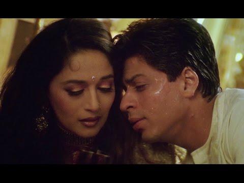 Shahrukh Khan admits he loves Madhuri Dixit   Devdas