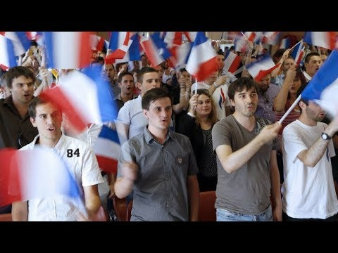 The Rise of the Far-Right Millennials and the EU's Collapse!!!