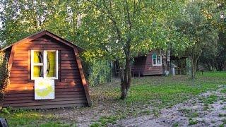 видео Отдых в Московской области