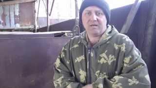 О боже какой мужчина !!! Содержание свиней без уборки навоза, запаха  и отопления.!(Наш сайт: http://agriculture.ucoz.net !!!!!!!!! (РАЗВЕРНИТЕ ОКНО В КОНЦЕ АДРЕС) ЗАБЫЛ ОДНУ ВЕЩЬ ПОЯСНИТЬ --------- ПОЧЕМУ..., 2014-04-17T18:08:26.000Z)