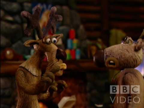 Robbie the Reindeer - Robbie's Dad