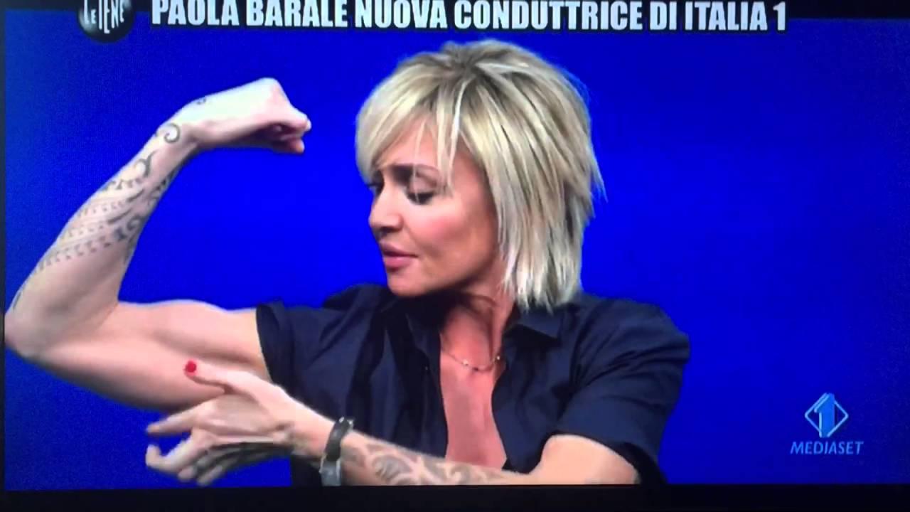 Paola Barale Nude Photos 57