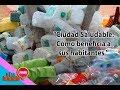 Ciudad Saludable: Cómo beneficia a sus habitantes