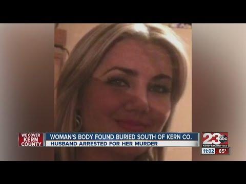 Man arrested for wife's murder in SW Bakersfield