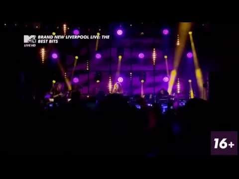 Jess Glynne - My Love, Rather Be, Right Here (live)