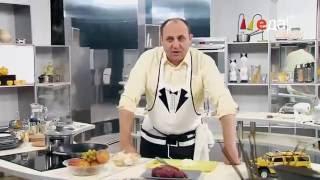 Макароны по-флотски от Ильи Лазерсона / Обед безбрачия