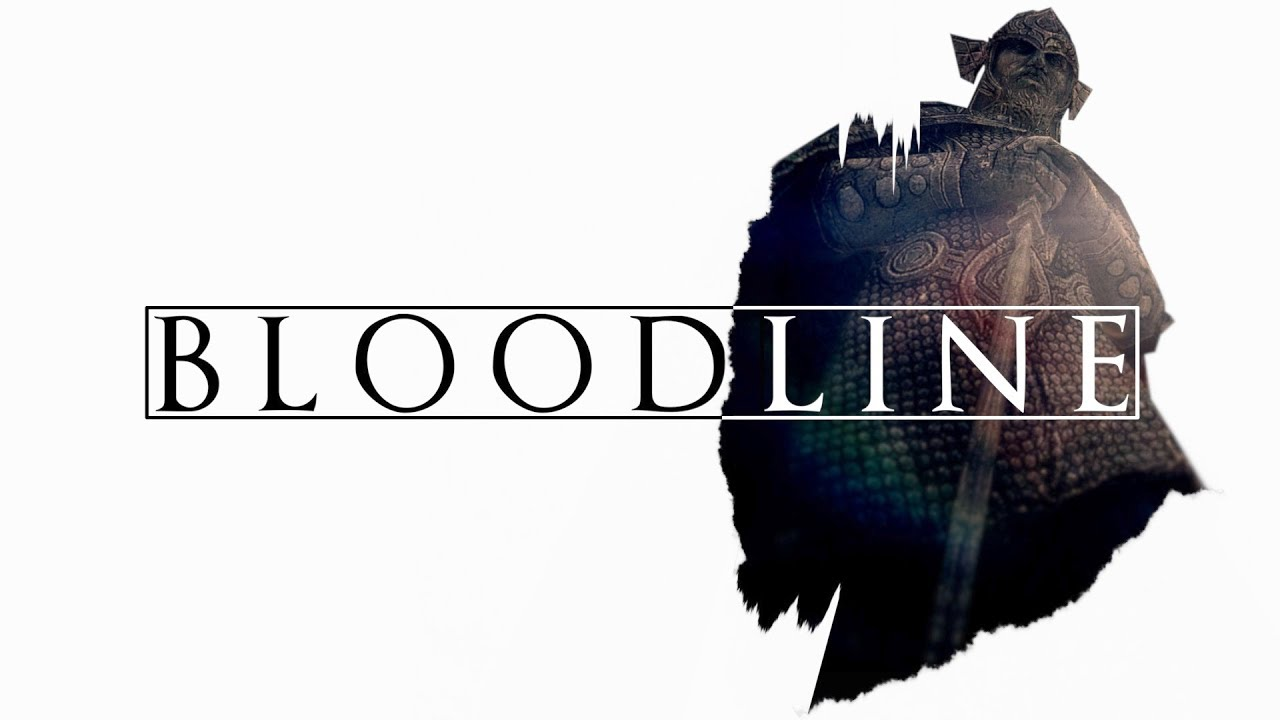 Bloodline: A Skyrim Tale | (Ch 2) #4 : The Party