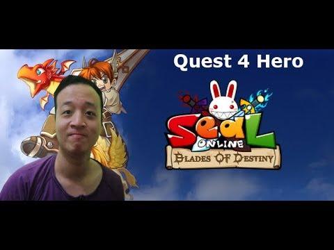 Quest 4 Hero - Seal BOD - Indonesia