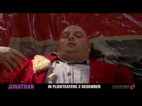 """Jonathan"" the movie - Trailer"