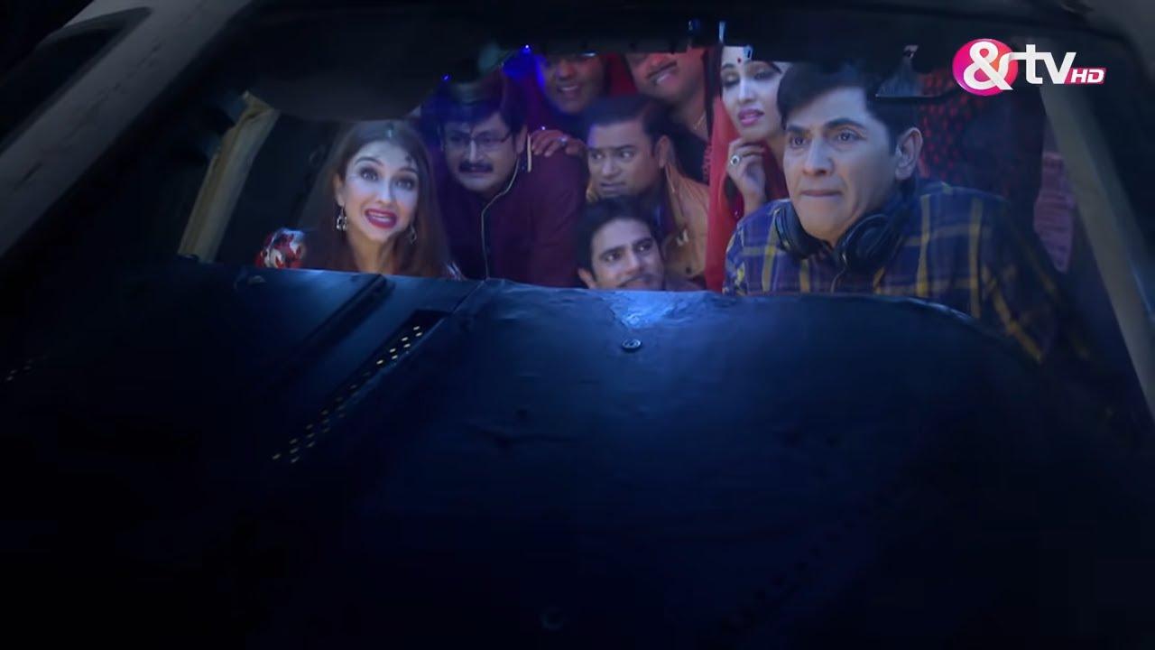 Download Ep 622 | Bhabi Ji Ghar Par Hai - And TV Hindi Serial-Watch Full Series on Zee5 | Link in Description