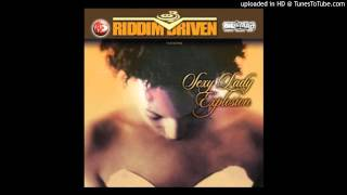 Dj Shakka - Sexy Lady Riddim Mix - 2003