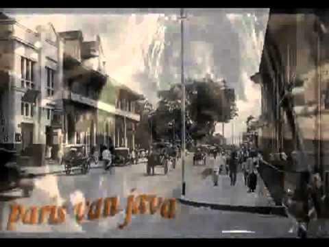 Lagu Reggae Tony Q rastafara - Paris Van Java