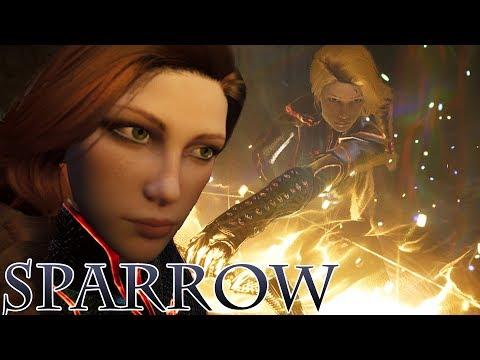 Paragon : Sparrow of Ashur   Full Match Gameplay
