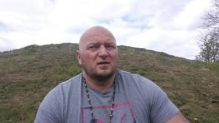 BYŁEM SĘDZIĄ KSIĘŻY - Tomasz Biegański ( Woras )