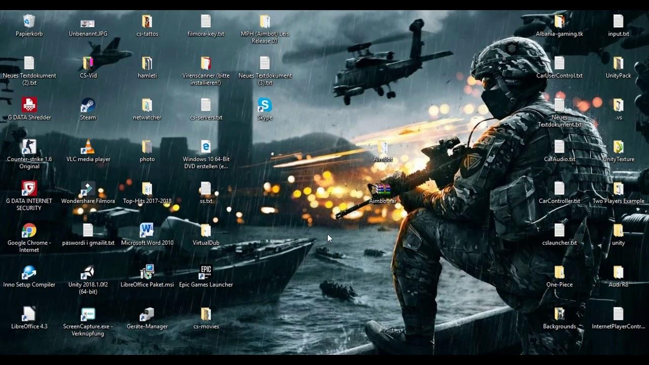 Counter Strike   Wallhack + Aimbot Hack NO VIRUS ...