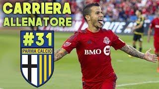 IL SOGNO CONTINUA [#31] FIFA 18 Carriera Allenatore PARMA