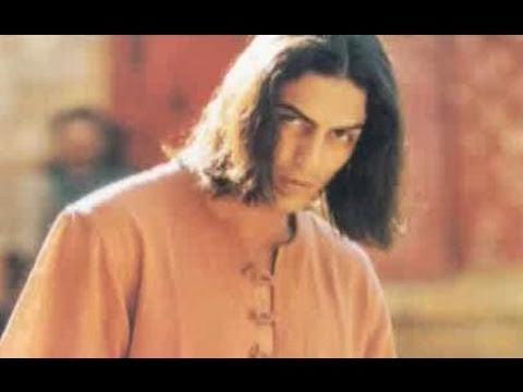 Arjun Rampal during his modelling days
