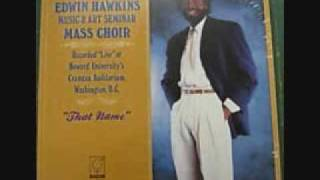 EDWIN HAWKINS MUSIC & ARTS SEMINAR MASS CHOIR/ GOD WILL TAKE CARE OF YOU