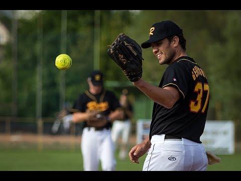 Player Interview: World Ranked Softball Pitcher Sebastian Gervasutti