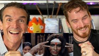 Mere Angane Mein Tumhara Kya Kaam Hai Song REACTION!! | Laawaris | Amitabh Bachchan