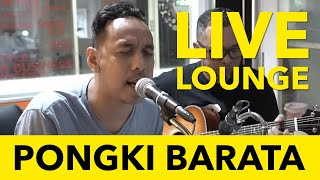 Live Lounge Tanpa Nama Pongki Barata And The Dangerous Band