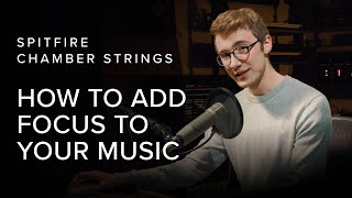 How to Add Fo¢us to Your Music