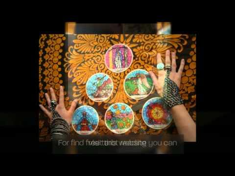 Free Tarot Lotus Tarot