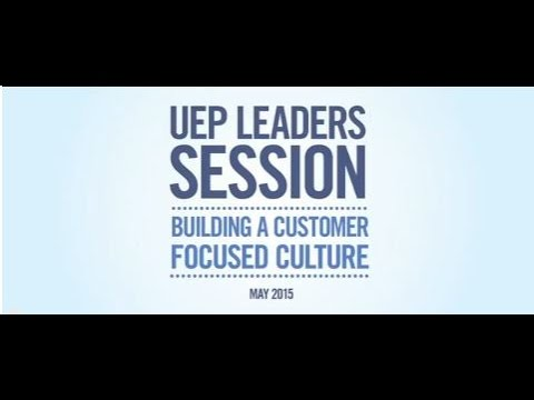 The City of Calgary - Leaders Session 2015