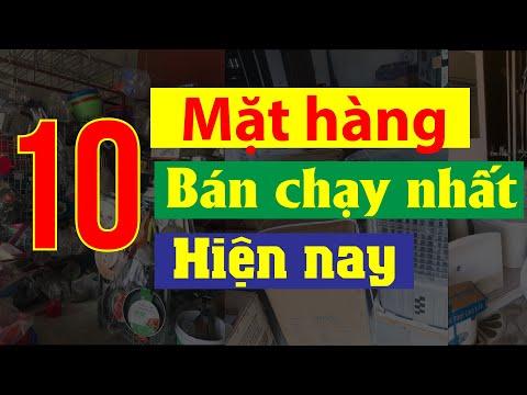 Top 10 Hàng Gia Dụng, Điện Nước bán chạy nhất hiện nay   Kim Duyên Channel