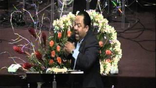 La mejor forma para Orar / Pastor Rafael España