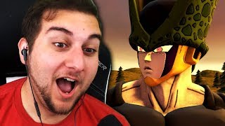 DID YOU JUST ASSUME HIS RACE?! | Kaggy Reacts to Cell VS Zamasu, Power Rangers & More