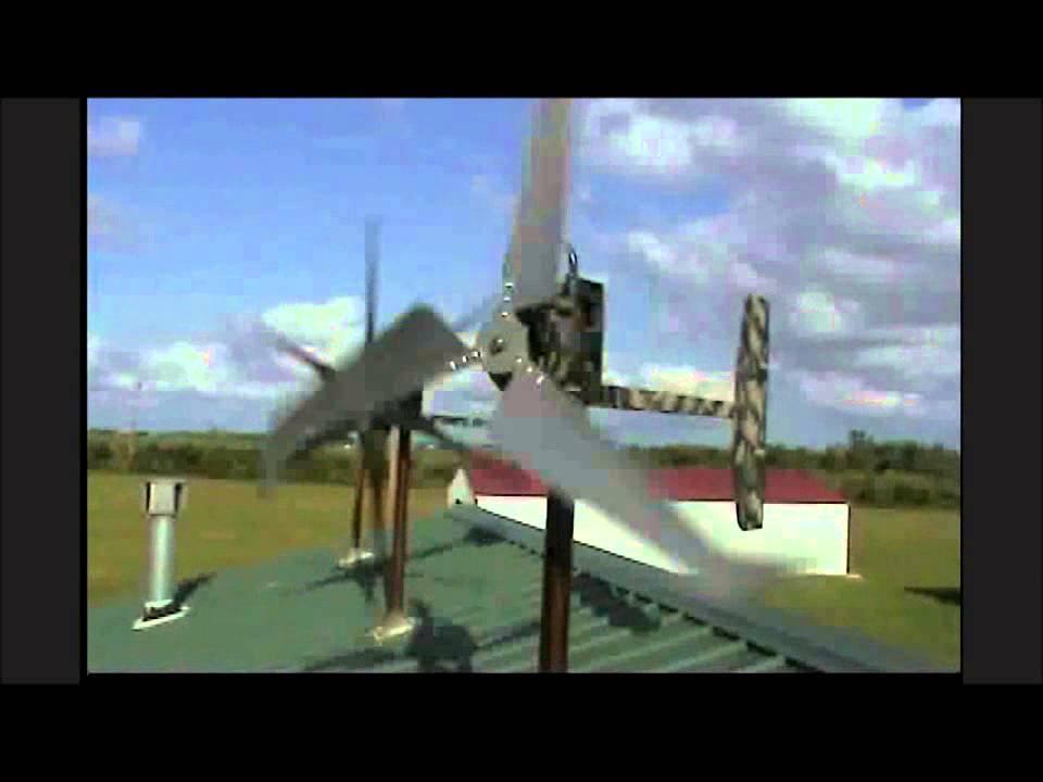 Missouri Wind and Solar Falcon wind turbine blades Made in the USA
