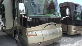 2007 Tiffin (Allegro) Phaeton 40QDH Class A Diesel, 4 Slides, 35K Miles,350 Cat, Warranty, $89,900