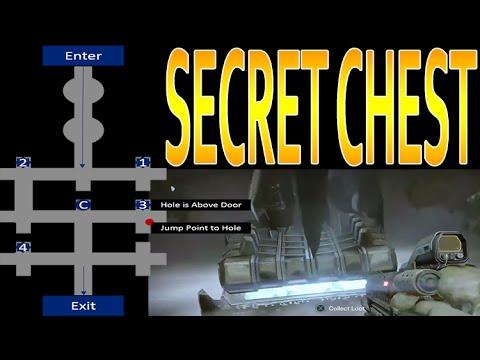 Destiny Ttk Kings Fall Raid Golgoroths Cellar Maze Secret Loot