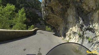 Grand Canyon du Verdon, Alpes de haute Provence