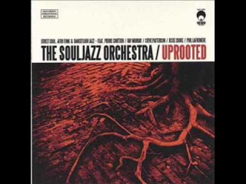The Souljazz Orchestra - Chango mp3