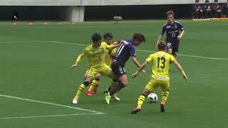 2018年3月18日(日)に行われた明治安田生命J1リーグ 第4節 G大阪vs...