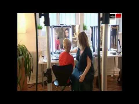 Fashion Week Berlin 2011 - Styling für Sylvie