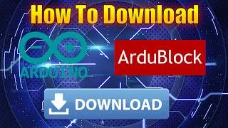 How To Add Ardublock To Arduino