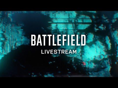 Battlefield Livestream: Countdown to Reveal Trailer