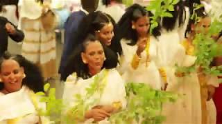 Eritrean wedding in swiss Meseret & Abrehet
